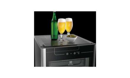 Como ajustar temperatura do frigobar Electrolux 79 litros – RV80