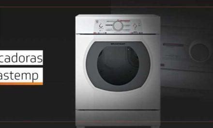Manual de instruções da secadora Brastemp – Modelos