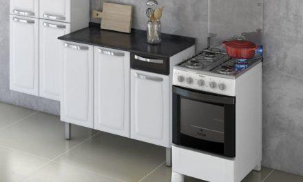 Manual de instruções do fogão Itatiaia 4B – Star Clean