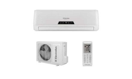 Manual do Ar Condicionado Split Inverter 9000btu QF Electrolux BI/BE09R