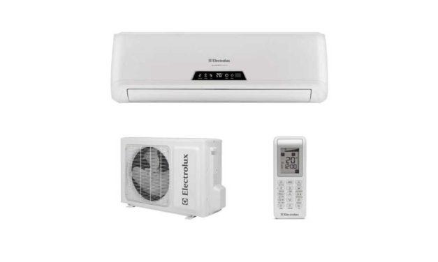 Instruções de segurança – ar condicionado Electrolux 12000btu – TI/TE12R