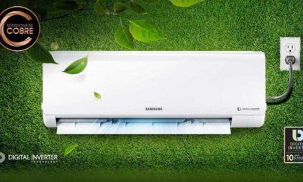 Manual do ar condicionado inverter Samsung 9000Btu Q/F – Wind Free