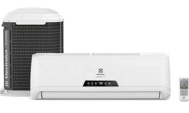 Manual de Instruções do Ar Condicionado Electrolux – Modelos