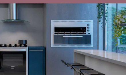Manual de instruções do cooktop Fischer – Modelos