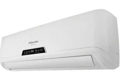 Manual do Ar Condicionado Electrolux 18000btu Frio – TI/TE18F