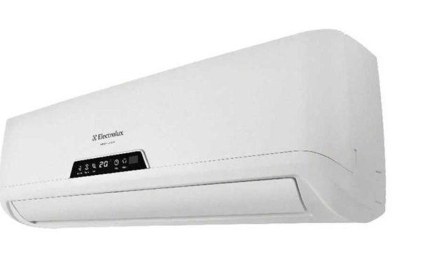 Manual do Ar Condicionado Electrolux 9000 btu Frio – TI/TE09F