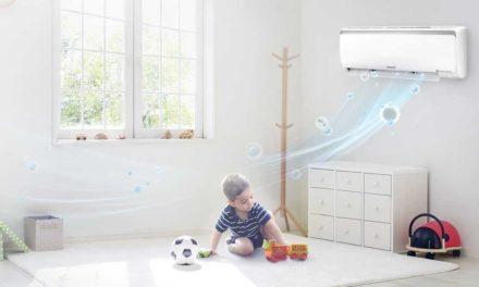 Manual do ar condicionado inverter Samsung 12000Btu Q/F – AR12MS