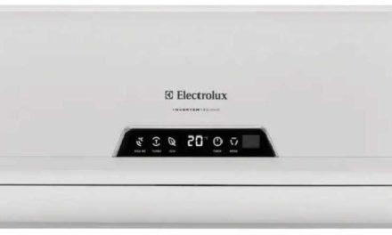 Manual do Ar Condicionado Inverter Electrolux Frio 12000btu BI/BE12F