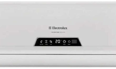 Manual do Ar Condicionado Inverter QF Electrolux 12000btu – BI/BE12R