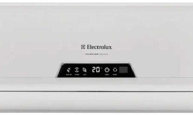 Manual do Ar Condicionado Inverter Q/F Electrolux 22000btu – BI/BE22R