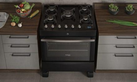 Manual de instruções do fogão Itatiaia – Modelos