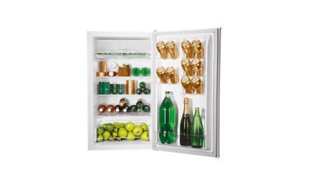 Manual de instruções do frigobar Electrolux 122L branco – RE120