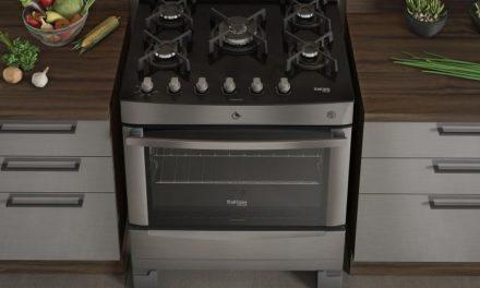 Manual de instruções do fogão Itatiaia 5B – Vitrium