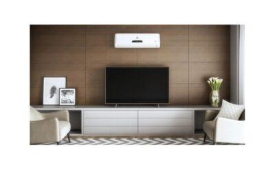 Conhecendo Ar Condicionado Electrolux XI-XE