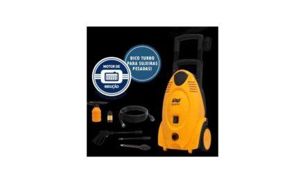 Manual da Lavadora de Alta Pressão WAP Bravo 2550