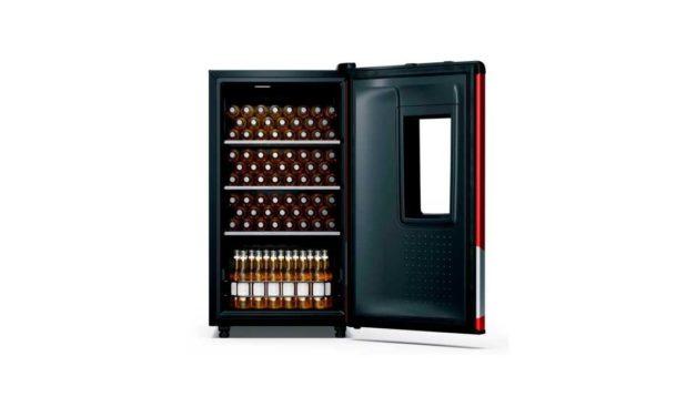 Manual da cervejeira Consul Budweiser – CZE12AV
