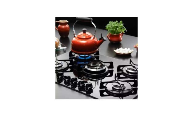 Manual do cooktop Electrolux 5 bocas – GC75V