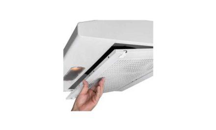 Manual do depurador de ar Suggar 80cm – DI80BIBR