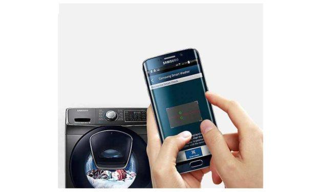 Ficha técnica da secadora de roupas Samsung DV15K6