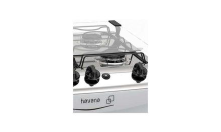 Manual do fogão de piso Atlas Havana Branco 4Q