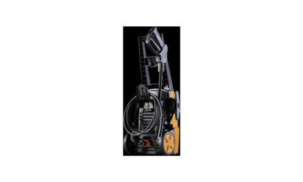 Manual da Lavadora de Alta Pressão WAP Ousada Plus 2200