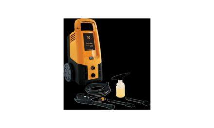Como limpar a Lavadora de Alta Pressão Electrolux – UPR11