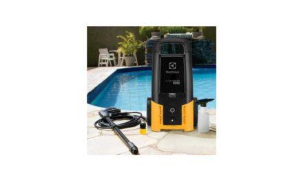 Medidas da Lavadora de Alta Pressão Electrolux Ultra Wash – UWS31