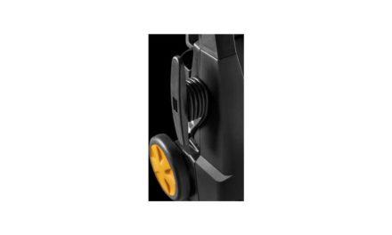 Manual da Lavadora de Alta Pressão WAP Ousada Black 2200