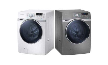 Como usar lava e seca Samsung 15 Kg – WD15H7 – Parte 2