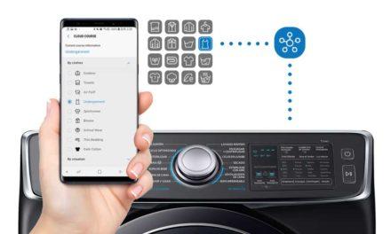 Manual da Lava e Seca Samsung 16Kg – WD16N8750K