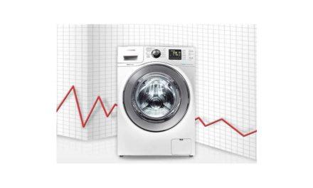Como limpar lavadora Samsung 10,1 Kg – WF106U4SA