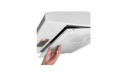Manual do depurador de ar Suggar 60 cm – DI60BIBR
