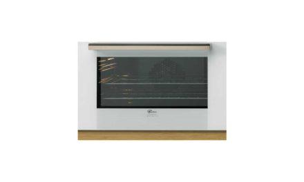 Como limpar forno elétrico de embutir Fischer Infinity 50L – 15740-Branco