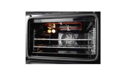 Como limpar forno elétrico de embutir Fischer Infinity 50L – 15740-Inox