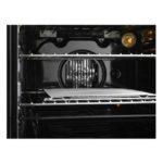 Como limpar forno elétrico Fischer Maximus – 9811