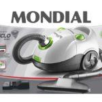 Medidas do Aspirador de pó Mondial Cyclo 1600 AP-09