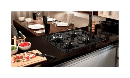Manual do Cooktop a Gás 4 bocas Brastemp – BDD62