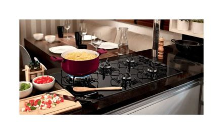 Manuala do Cooktop a Gás 5 bocas Brastemp – BDD85