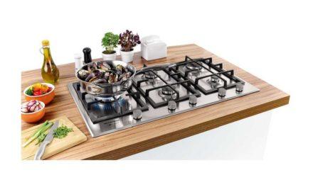 Manual do Cooktop a Gás 5 bocas Brastemp Gourmand – BDK90