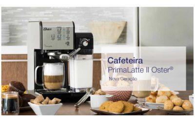 Manual da Cafeteira Elétrica Expresso Oster BVSTEM6701SS