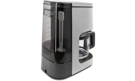 Solução de problemas da cafeteira Electrolux Expressionist – 1