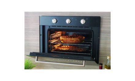 Solução de problemas do forno elétrico Fischer 50L – 15740-Preto
