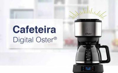 Manual da Cafeteira Elétrica Oster Day Light Programável OCAF500