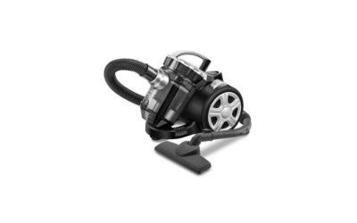 Medidas do Aspirador de pó Mondial Next Black 2200 AP-18