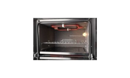 Manual do Forno Elétrico Fischer de Embutir Fit 44L – 26818
