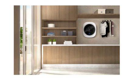 Manual de instruções lavadora e secadora Electrolux 3Kg – LSE03