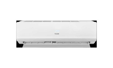 Manual do Ar Condicionado Elgin Eco Class Q/F 30.000 BTU