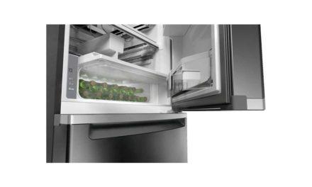 Funções especiais da geladeira Brastemp 460L – BRE59
