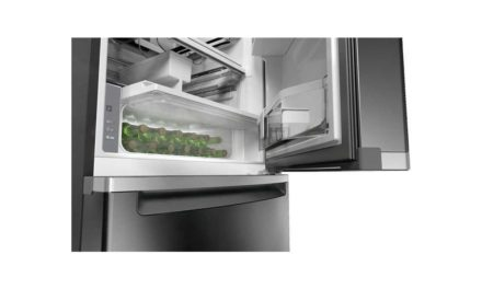 Como instalar geladeira Brastemp 460 litros Inverse – BRE59