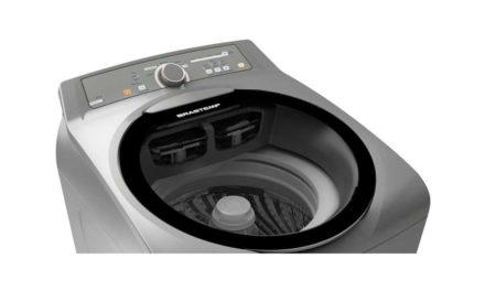Como usar lavadora de roupas Brastemp 11 Kg – BWG11